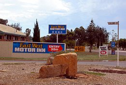 Ceduna East West Motel - Whitsundays Accommodation