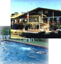 Bright Chalet - Whitsundays Accommodation