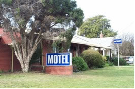 St Arnaud Country Road Inn - Whitsundays Accommodation