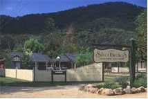 The Silver Birches Holiday Village - Whitsundays Accommodation