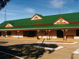 Kimba Community Hotel/motel - Whitsundays Accommodation
