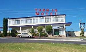 Turnin Motel - Whitsundays Accommodation