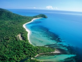 Cape Tribulation Camping - Whitsundays Accommodation