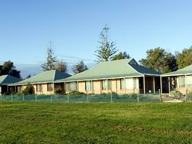 Wallaroo North Beach Tourist Park - Whitsundays Accommodation