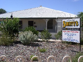 Loxton Smiffy's Bed And Breakfast Bookpurnong Terrace - Whitsundays Accommodation