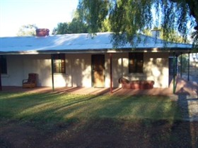 Quorn Brewers Cottages - Whitsundays Accommodation