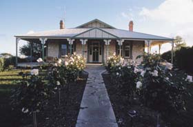 Stranraer Homestead - Whitsundays Accommodation