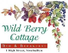 Wild Berry Cottage - Whitsundays Accommodation