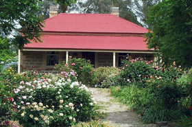 Rosebrae Cottage - Whitsundays Accommodation