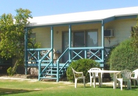 Marion Bay Holiday Villas - Whitsundays Accommodation