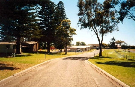 Victor Harbor Beachfront Holiday Park - Whitsundays Accommodation
