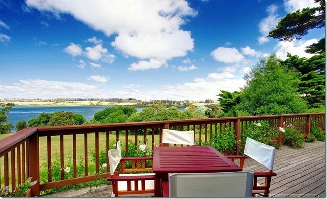 Tamar River Retreat - Whitsundays Accommodation
