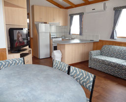 Victor Harbor Holiday and Cabin Park - Whitsundays Accommodation