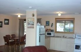 Lenmar Park Bed and Breakfast - Whitsundays Accommodation