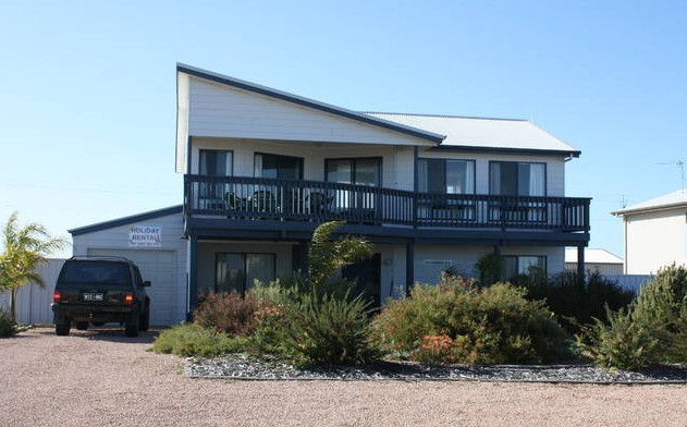 The Harbour View at North Shores Wallaroo - Whitsundays Accommodation