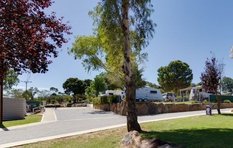 Avoca Dell Caravan Park - Whitsundays Accommodation