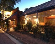 Osteria Sanso Restaurant and Accommodation - Whitsundays Accommodation