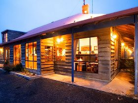 Central Highlands Lodge Accommodation - Whitsundays Accommodation