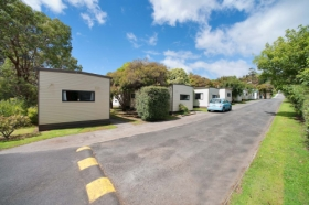 Burnie Holiday Caravan Park - Whitsundays Accommodation