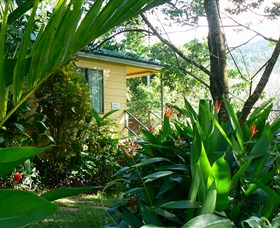 Daintree Valley Haven - Whitsundays Accommodation