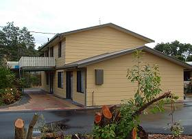 North East Restawhile Bed  Breakfast - Whitsundays Accommodation