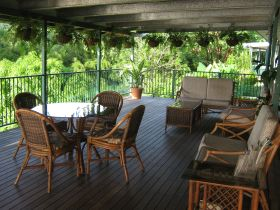 Daintree Riverview - Whitsundays Accommodation