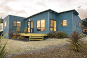Seabreeze Cottages - Whitsundays Accommodation