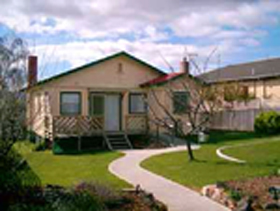 Hobart Cabins and Cottages - Whitsundays Accommodation