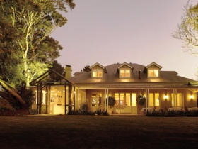 Spicers Clovelly Estate - Whitsundays Accommodation
