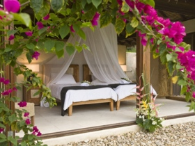 Executive Retreats - Bali Hai - Whitsundays Accommodation