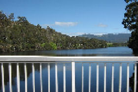 Huon Valley Bed and Breakfast - Whitsundays Accommodation