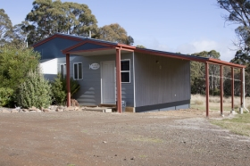Highland Cabins and Cottages at Bronte Park - Whitsundays Accommodation