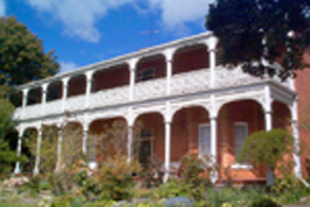 Glen Osborne House - Whitsundays Accommodation