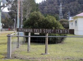 Waddamana Field Study Centre - Whitsundays Accommodation