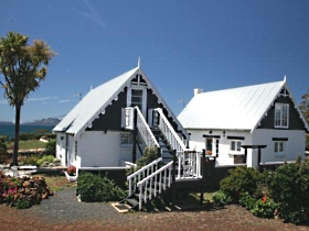 Lester Cottages Complex - Whitsundays Accommodation