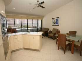 Saltwater Luxury Apartments - Whitsundays Accommodation