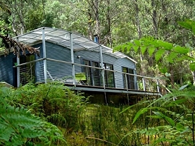 Huon Bush Retreats - Whitsundays Accommodation