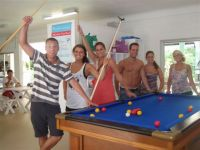 Absolute Backpackers Mission Beach - Whitsundays Accommodation