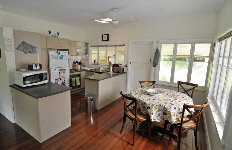 Cairns Holiday Homes Wilks House - Whitsundays Accommodation