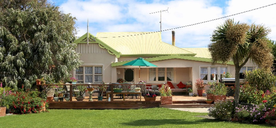 King Island Green Ponds Guest House - Whitsundays Accommodation