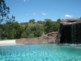 Amamoor Lodge - Whitsundays Accommodation