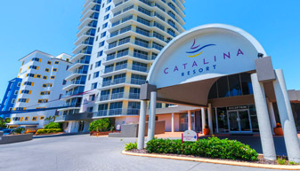 Catalina Resort - Whitsundays Accommodation