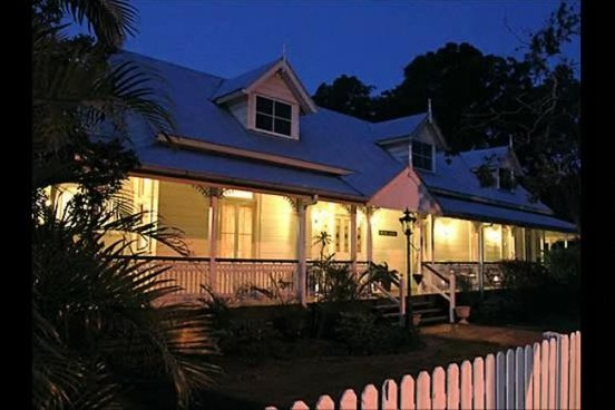 Bli Bli House Riverside Retreat  - Whitsundays Accommodation