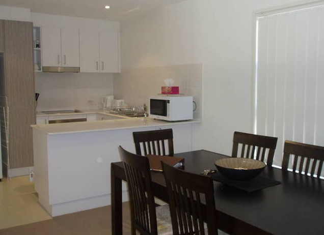 Braddon Element Apartment - Whitsundays Accommodation
