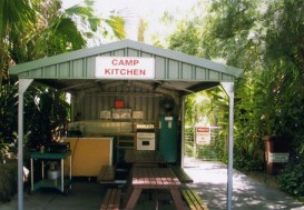 Lismore Palms Caravan Park - Whitsundays Accommodation