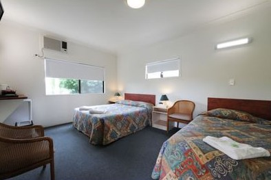 Hi-Way Motel - Whitsundays Accommodation