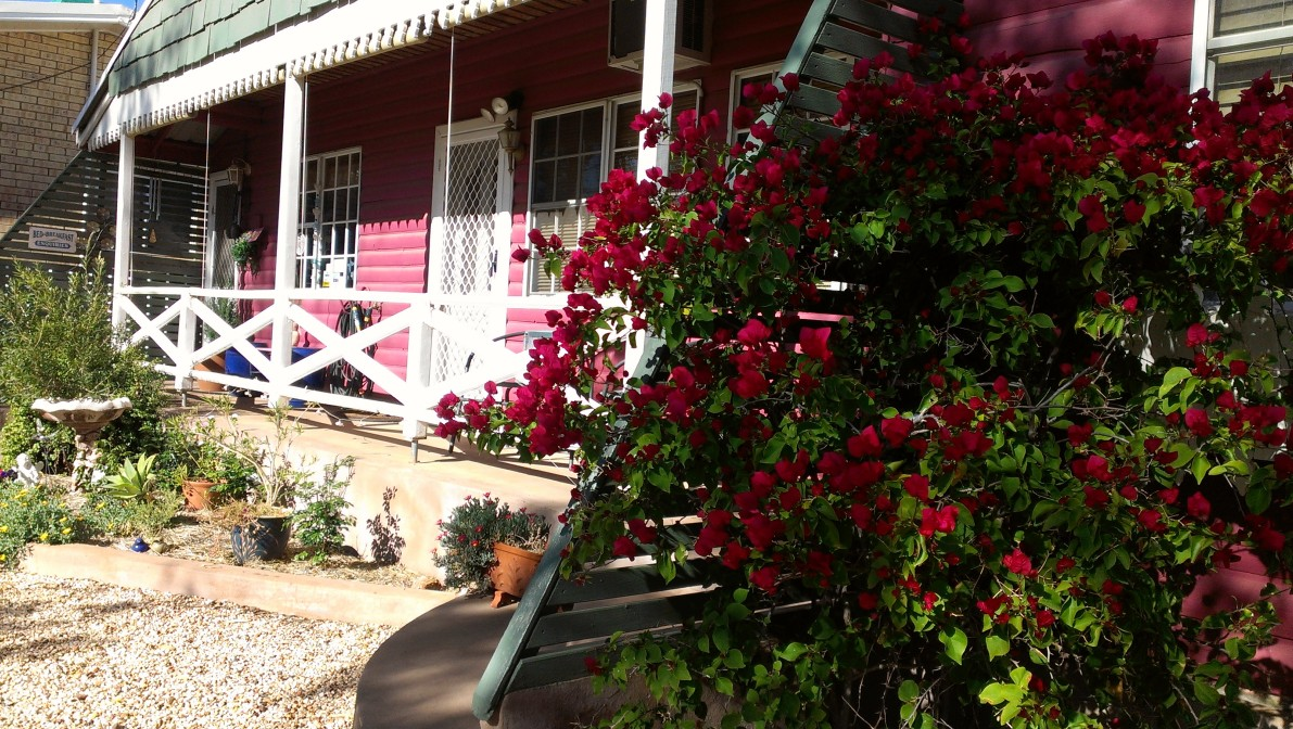 Sonjas Bed and Breakfast - Whitsundays Accommodation