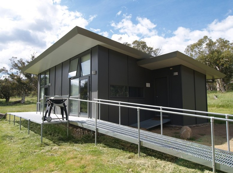 Alpine Habitats - Whitsundays Accommodation