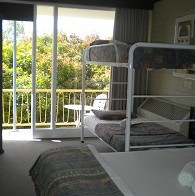 Snowy Valley Resort - Whitsundays Accommodation