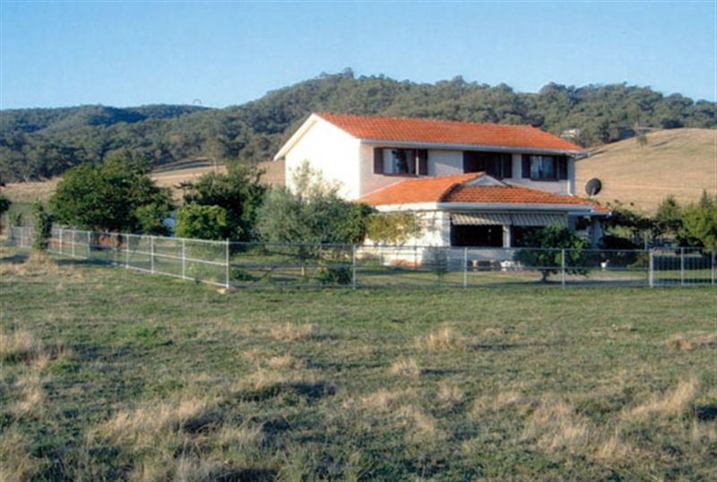 Cossettini High Country Retreat
